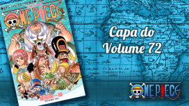 Capa do Volume 72