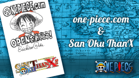 one-piece.com & San Oku Thanx