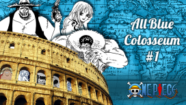 All Blue Colosseum #1