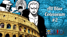 All Blue Colosseum #2