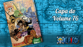 Capa do Volume 76