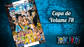 Capa do Volume 78