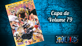 Capa do Volume 79