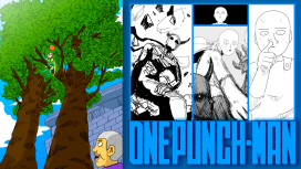 One-Punch Man – Web Comic – Análise Geral