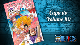 Capa do Volume 80