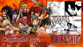 Fairy Tail #472 – Laxus VS Wahl!