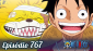One Piece #767 – Minks! Os Companheiros mais ÉPICOS!!
