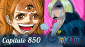 One Piece #850 – A Verdadeira Face de Charlotte Pudding