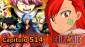 Fairy Tail #514 – Eileen! A Mãe dos Dragon Slayers!